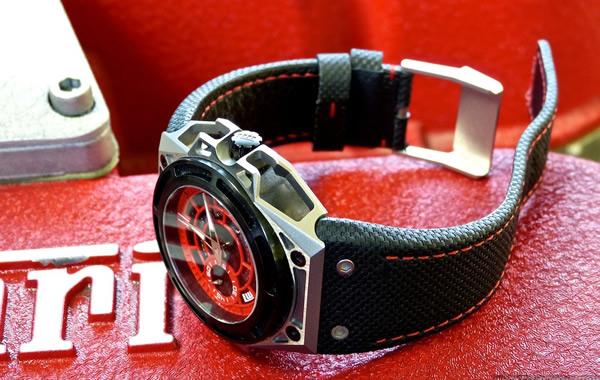 Ferrari Watch Replica Eta Swiss Movement