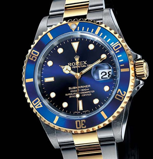 Swiss Grade 1 Rolex Submariner